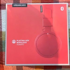 UrbanEars Plattan Adv Wireless headphones-BNIB!